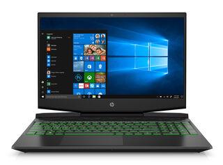 """NOTEBOOK HP 15-DK0005LA INTEL I7 8GB RAM 4GB GTX1050 256GB SSD 15.6"""""""