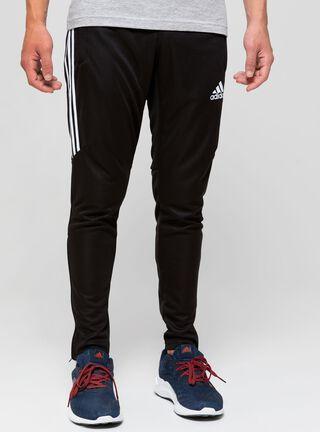 Pantalón de Entrenamiento Tiro17 Adidas,Negro,hi-res