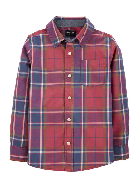 Camisa%20Escocesa%20Ni%C3%B1o%205%20a%2010%20A%C3%B1os%20Oshkosh%20B'Gosh%2CDise%C3%B1o%201%2Chi-res