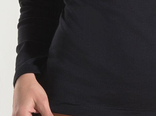 Camiseta%20Algod%C3%B3n%20Manga%20Larga%20Caffarena%2CNegro%2Chi-res
