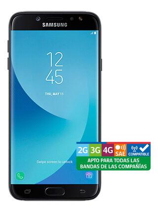 "Smartphone Samsung Galaxy J7 Pro 5,5 "" Negro Liberado,,hi-res"