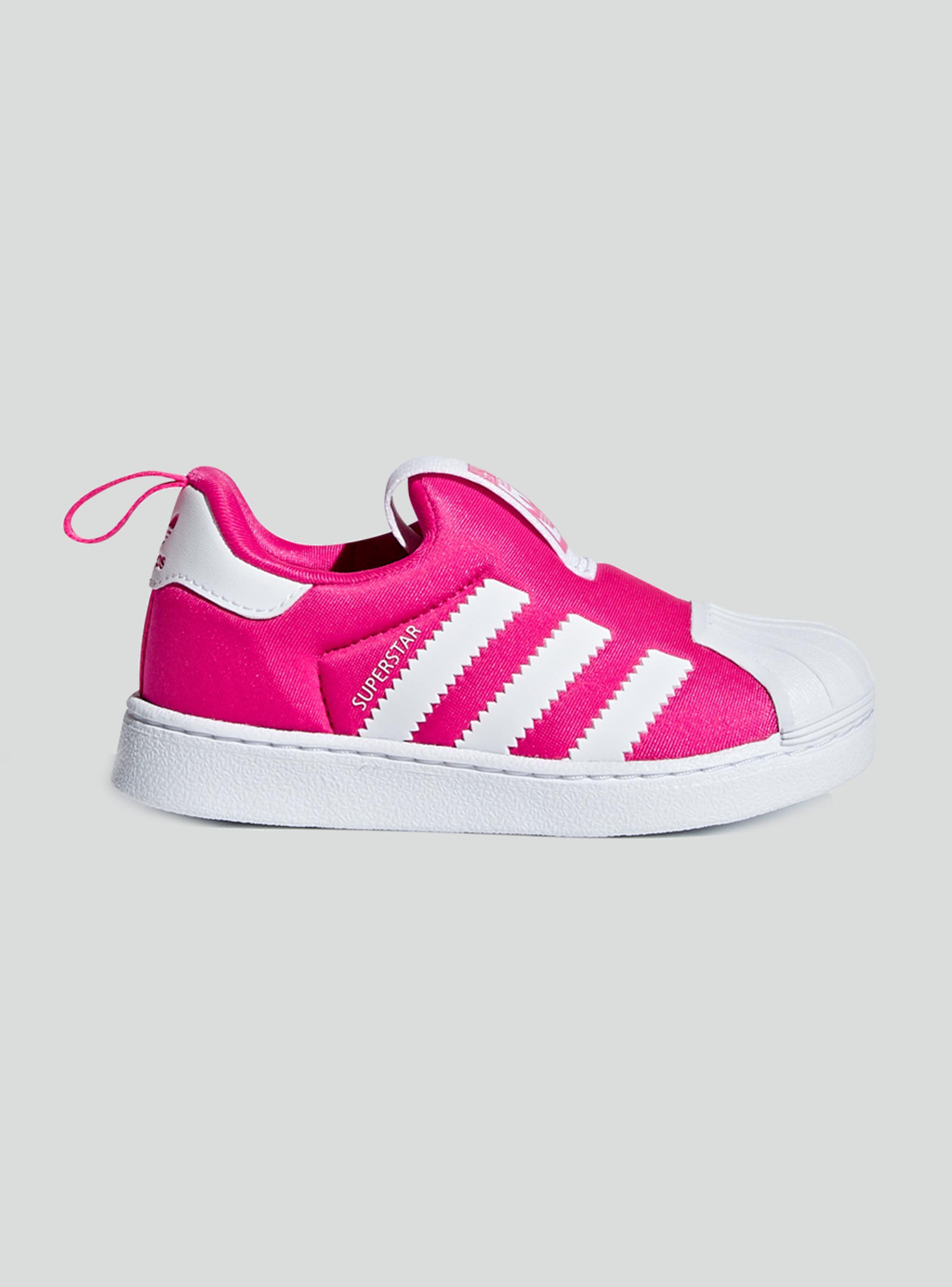 Zapatilla Adidas Super Star 360 Urbana Niño en Zapatos Niñas