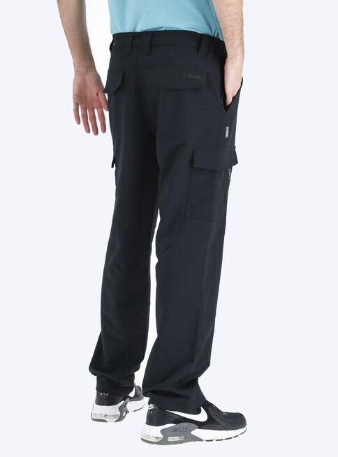 Pantalon%20trekking%20con%20Fibra%20El%C3%A1stica%20Latitude%2CNegro%2Chi-res