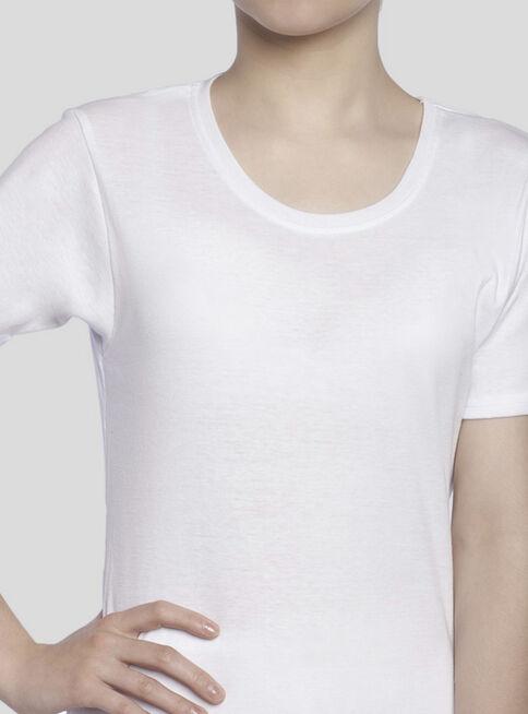 Camiseta%20Algod%C3%B3n%20Ni%C3%B1a%20Manga%20Corta%20T10-12-14-16%20Tais%2CBlanco%2Chi-res