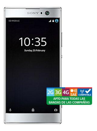 "Smartphone Sony Xperia XA2 5.2"" Silver Entel,,hi-res"
