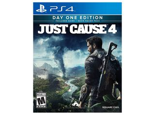 Juego PS4 Just Cause 4 Day One Edition,,hi-res
