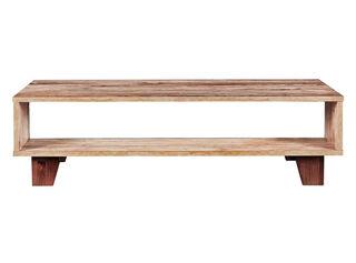 Mesa de Centro Vintage 100x60x30 cm CIC,,hi-res
