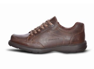 Zapato Guante 5509 Sport,Café Oscuro,hi-res
