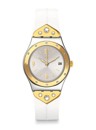 Reloj Análogo Swatch YLS451 Mujer,,hi-res
