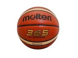 Pelota Basquetbol GN5X N°5 Molten,Naranjo,hi-res