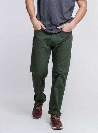 Jeans Color 505-15 Levi's,Verde Militar,hi-res