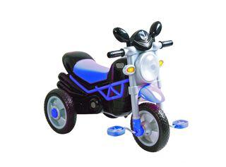 Triciclo Trike Azul Bebesit,,hi-res