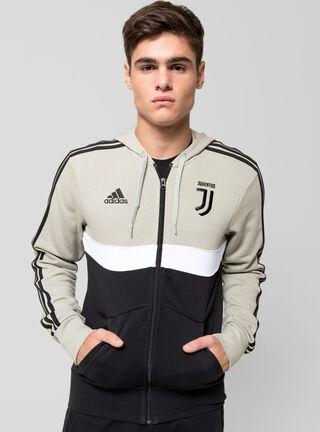 Polerón Juventus Adidas,Café,hi-res