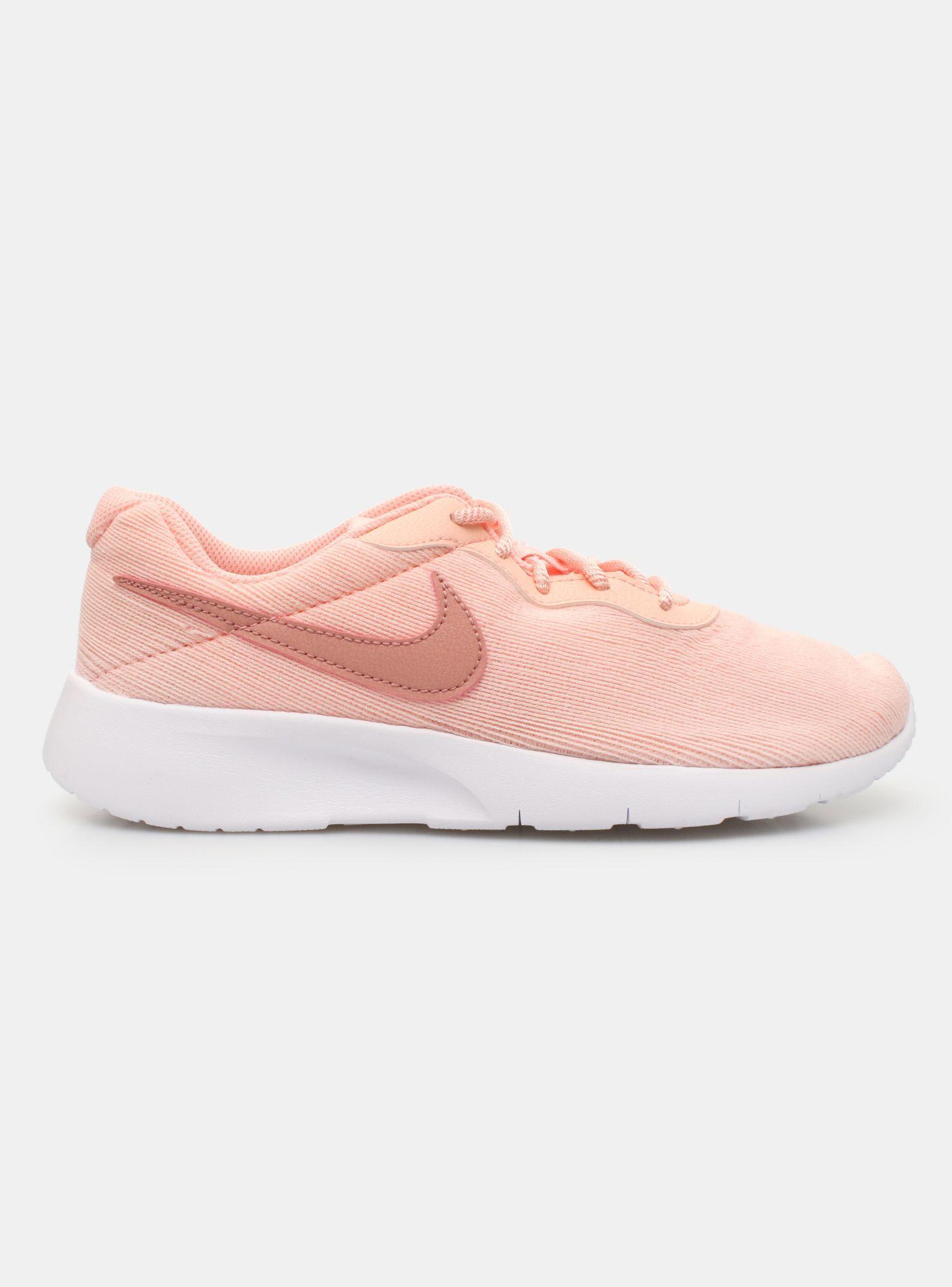 e218d2305 Zapatilla Nike Tanjun Urbana Niña - Zapatillas