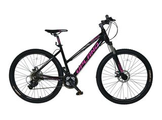 Bicicleta MTB Upland Lady Mechd Negro Aro 27.5,Negro,hi-res