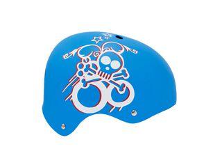 Casco Vision Skate Azul Talla M,,hi-res