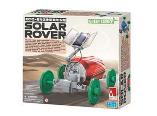 Auto Solar Eco-Ingenieria 4M,,hi-res