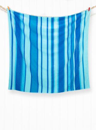 Toalla de Playa Sábana Alaniz Home 1156 gr 170 x 170 cm,Diseño 1,hi-res