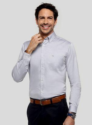 cd4cc2d5bc85 Camisa Oxford Premium Ferouch