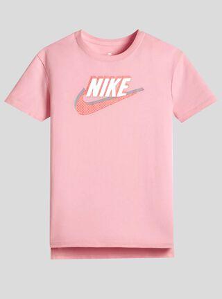 Polera Nike Sportswear Niña,Rosado,hi-res