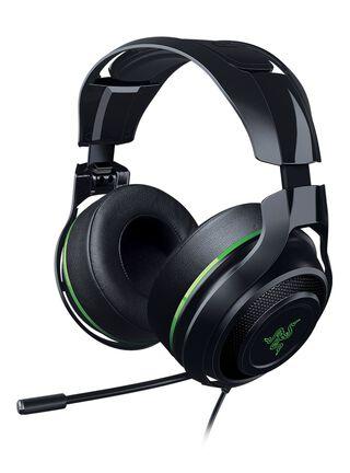 Audífonos Razer Green Gaming Headset Limited,,hi-res