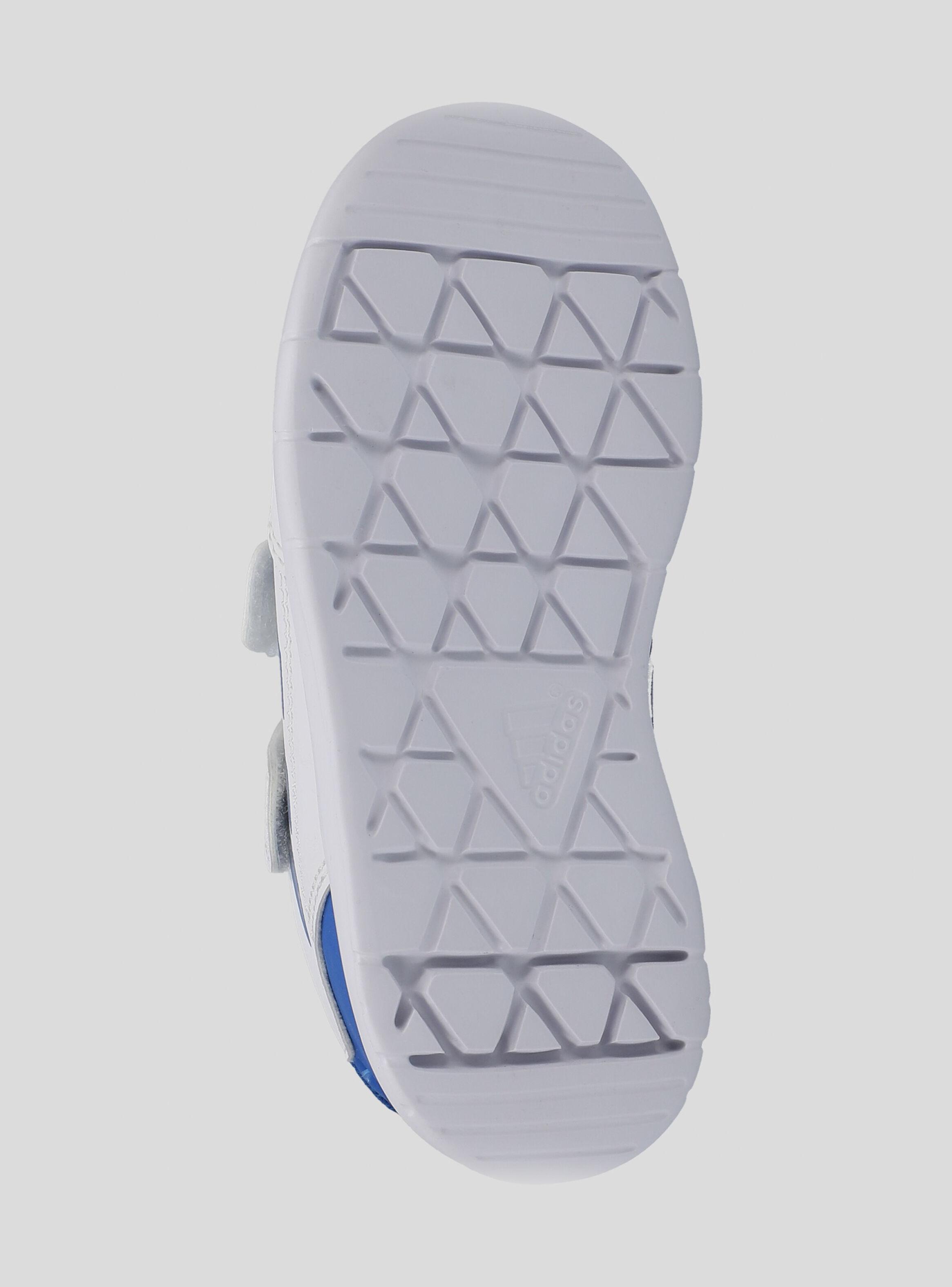 zapatilla blanca adidas