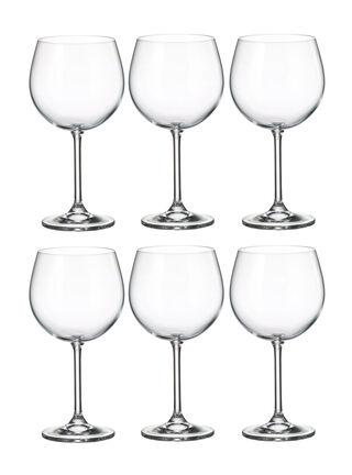 Set 6 Copas Bohemia Gin Aperol,,hi-res