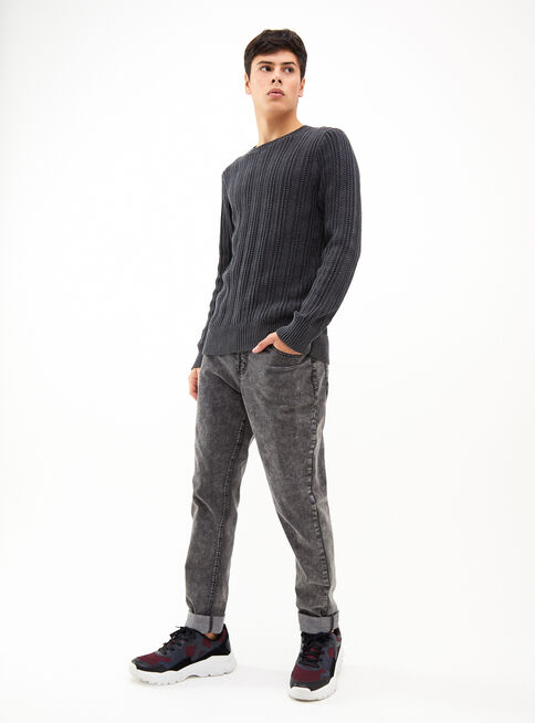 Sweater%20Algod%C3%B3n%20Cuello%20Redondo%20Foster%2CGris%20Perla%2Chi-res