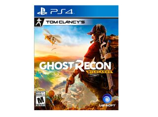 Juego PS4 Ghost Recon Wildlands,,hi-res