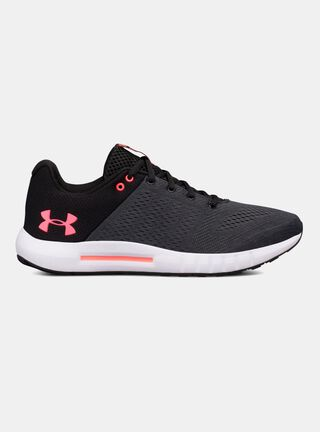 Zapatilla Under Armour W Micro G Running Mujer,Negro,hi-res