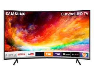 """LED 49"""" Samsung Smart TV Ultra HD 4K Curvo 49NU7300,,hi-res"""