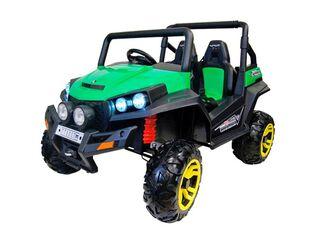 Vehículo Infantil Buggy Atv Verde Talbot,,hi-res