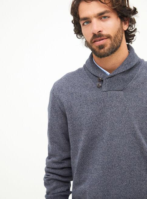 Sweater%20Cuello%20Shawl%20Look%20Melange%20Alaniz%2CAzul%20Oscuro%2Chi-res