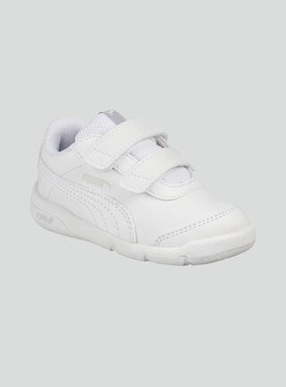 Zapatilla Puma Step Fleex 2 Niño,Blanco,hi-res