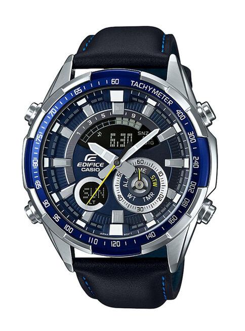 13d8045fb800 Reloj Análogo Digital Casio Edifice Hombre en Relojes