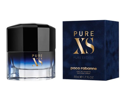 Perfume%20Paco%20Rabanne%20Xs%20Pure%20Hombre%20EDT%2050%20ml%2C%2Chi-res