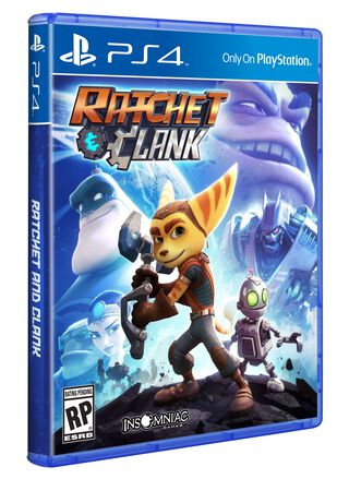 Juego PS4 Ratchet y Clank,,hi-res