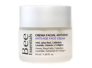 Crema Facial Antiedad 50 ml Bee Essentials,,hi-res
