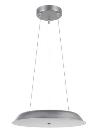 Lámpara Colgante Pods Metal Gris 1 Luz 150 cm Philips,,hi-res