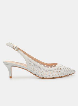 Zapato Dune Crochet White Vestir,Blanco,hi-res