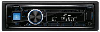 Radio Alpine CDE-143BT,,hi-res