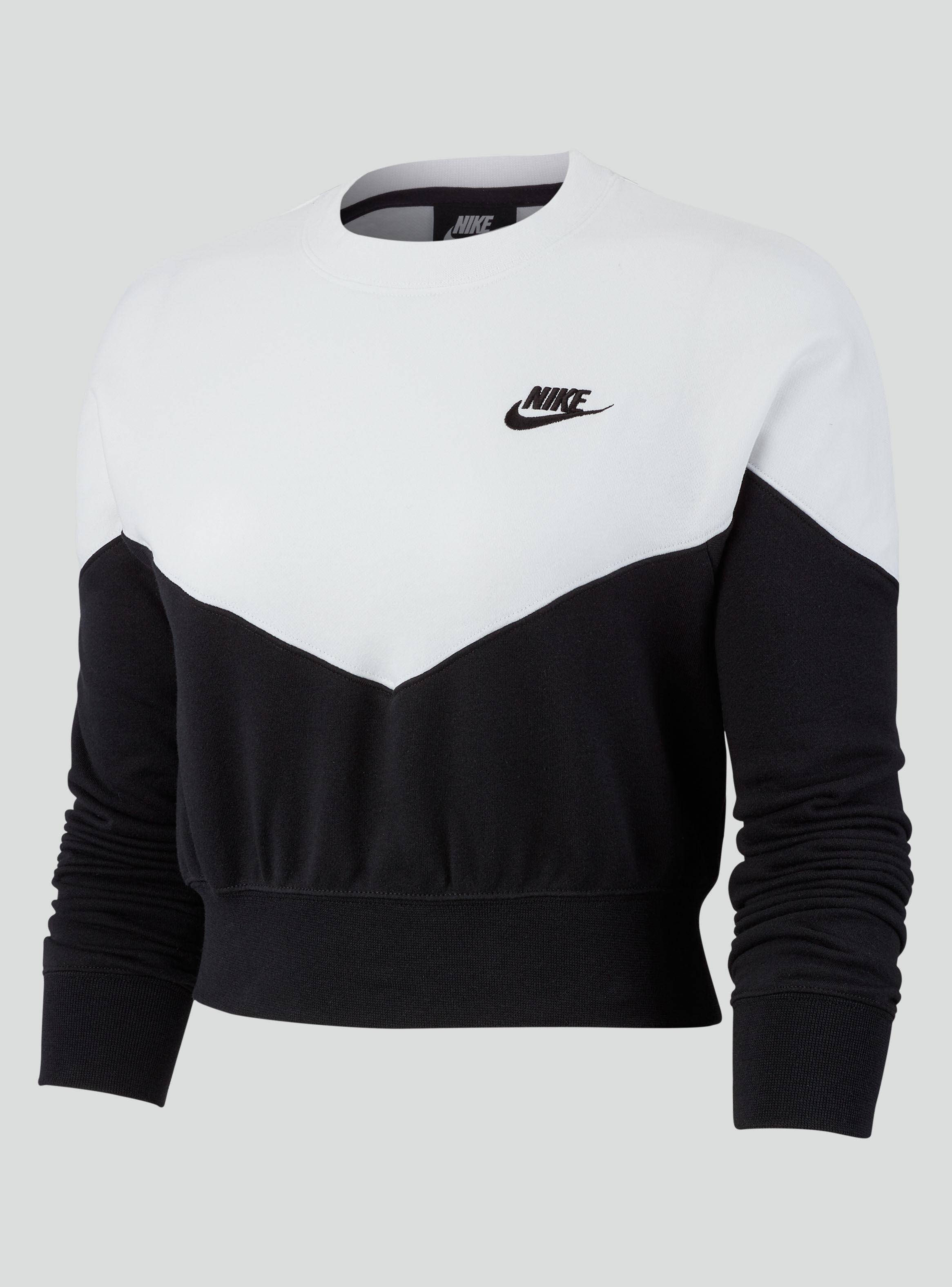 Polerón Nike Sportswear Manga Larga Mujer