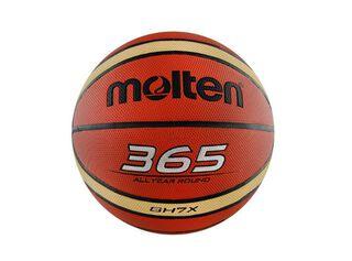 Pelota Basquetbol GH7X N°7 Molten,Naranjo,hi-res