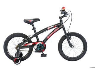 Bicicleta Infantil Bianchi BXM Aro 16,Negro,hi-res