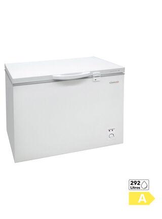 Freezer Horizontal Frio Directo Sindelen SFH-300BL 292 Litros,,hi-res