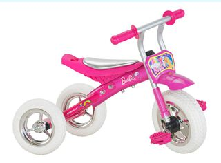 Triciclo Barbie Bianchi,,hi-res