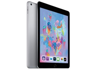 "Nuevo iPad 2018 9,7"" 32GB Space Gray Wi-Fi,,hi-res"