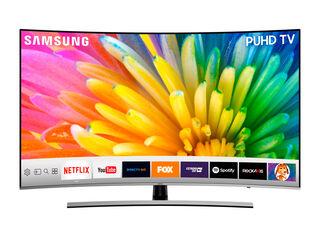 """LED 55"""" Samsung Smart TV Ultra HD 4K Curvo 55NU8500,,hi-res"""