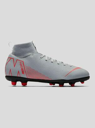 Zapatilla Nike Superfly 6 Club Fútbol Niño 53beda0d28f22