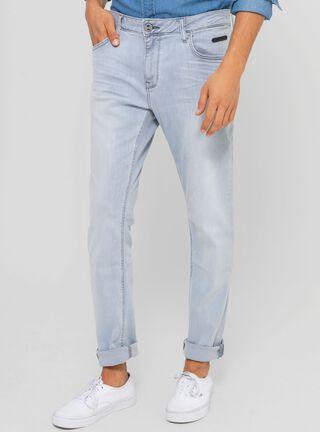 Jeans Claro Clásico Wrangler,Gris Perla,hi-res